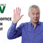 What can my office teach you about success? Lots! | Remarkable TV with Kevin Eikenberry