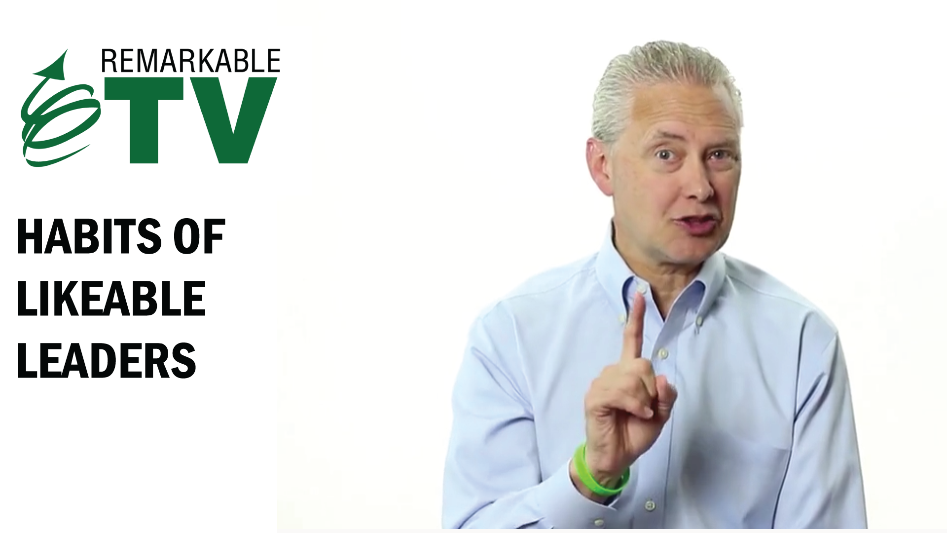 We all want to be liked, right? In this video, Kevin Eikenberry talks about being a well-liked boss and the difference between being liked and being likeable.