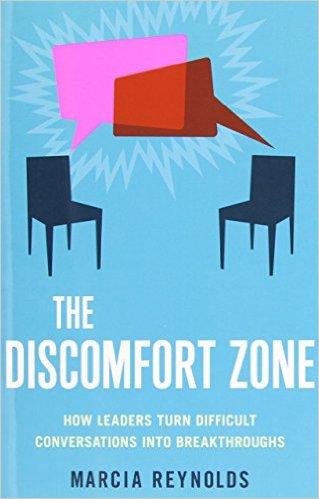Discomfort-Zone