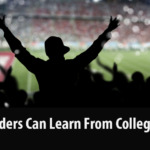 What Leaders Can Learn From College Football