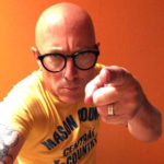 Wine, Rock 'n' Roll, and Leadership with Maynard James Keenan