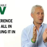 "Do you know the difference between being ""all in"" at your organization and ""mailing it in""? Kevin Eikenberry talks about both and which one you should practice in this week's Remarkable TV."