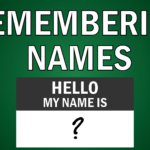 Remarkable TV: How to Remember People's Names