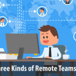 Three Kinds of Remote Teams