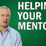 Helping Your Mentor