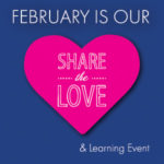 Share the Love (and Learning)
