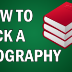 How to Pick a Biography