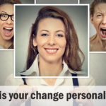 What is Your Change Personality?