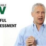 Successful Self-Assessment