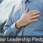 Your Leadership Pledge