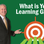 What is Your Learning Goal?