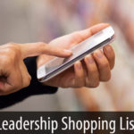 A Leadership Shopping List