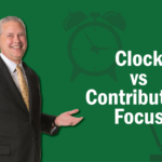 Clock vs. Contribution Focus – Remarkable TV