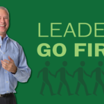 Leaders Go First – Remarkable TV