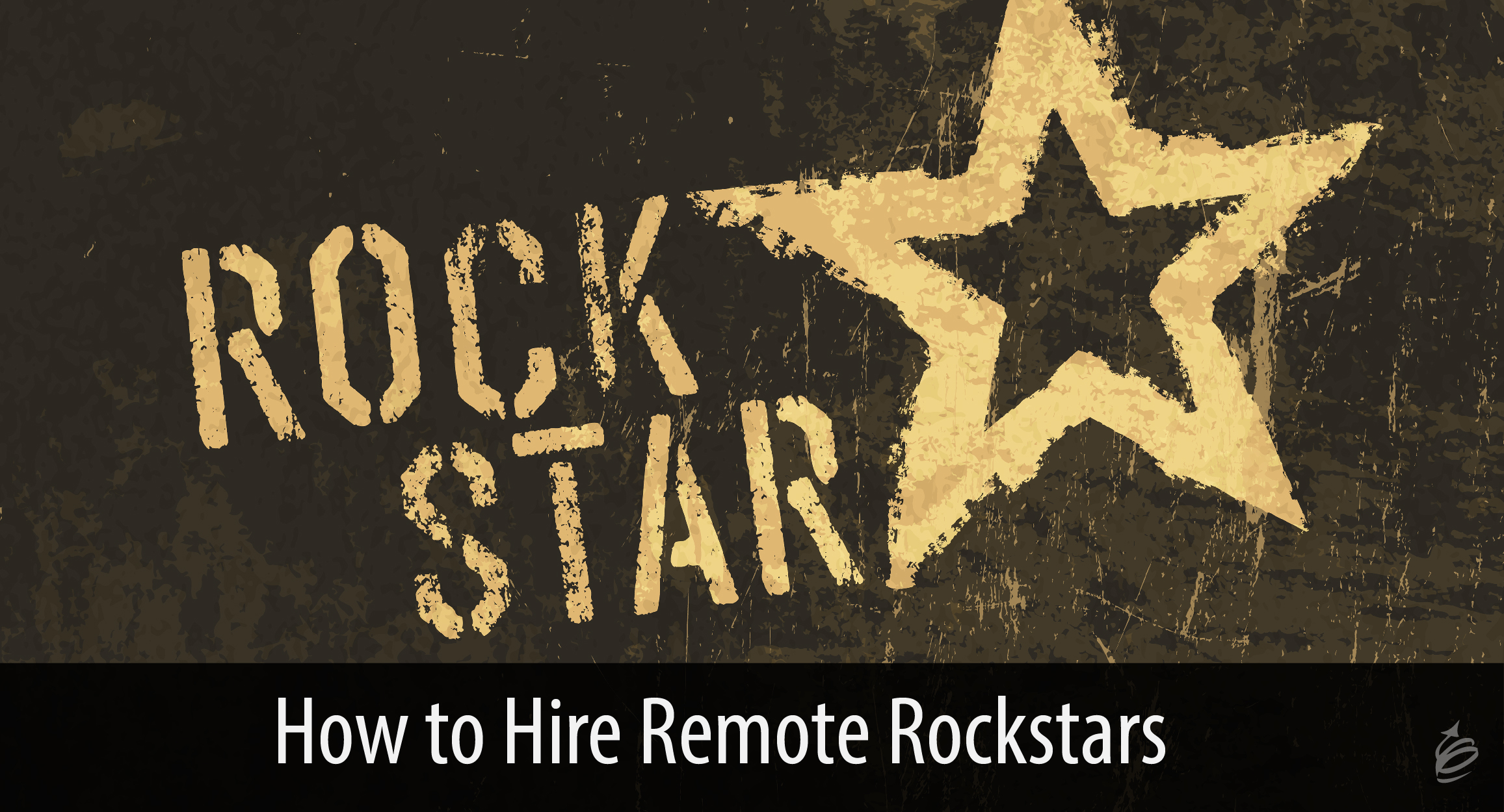 remote rock star