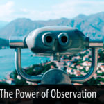 Observation skills for leaders