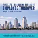 There are Solutions to Employee Turnover – Do You Know What They Are?