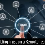 Building Trust on a Remote Team