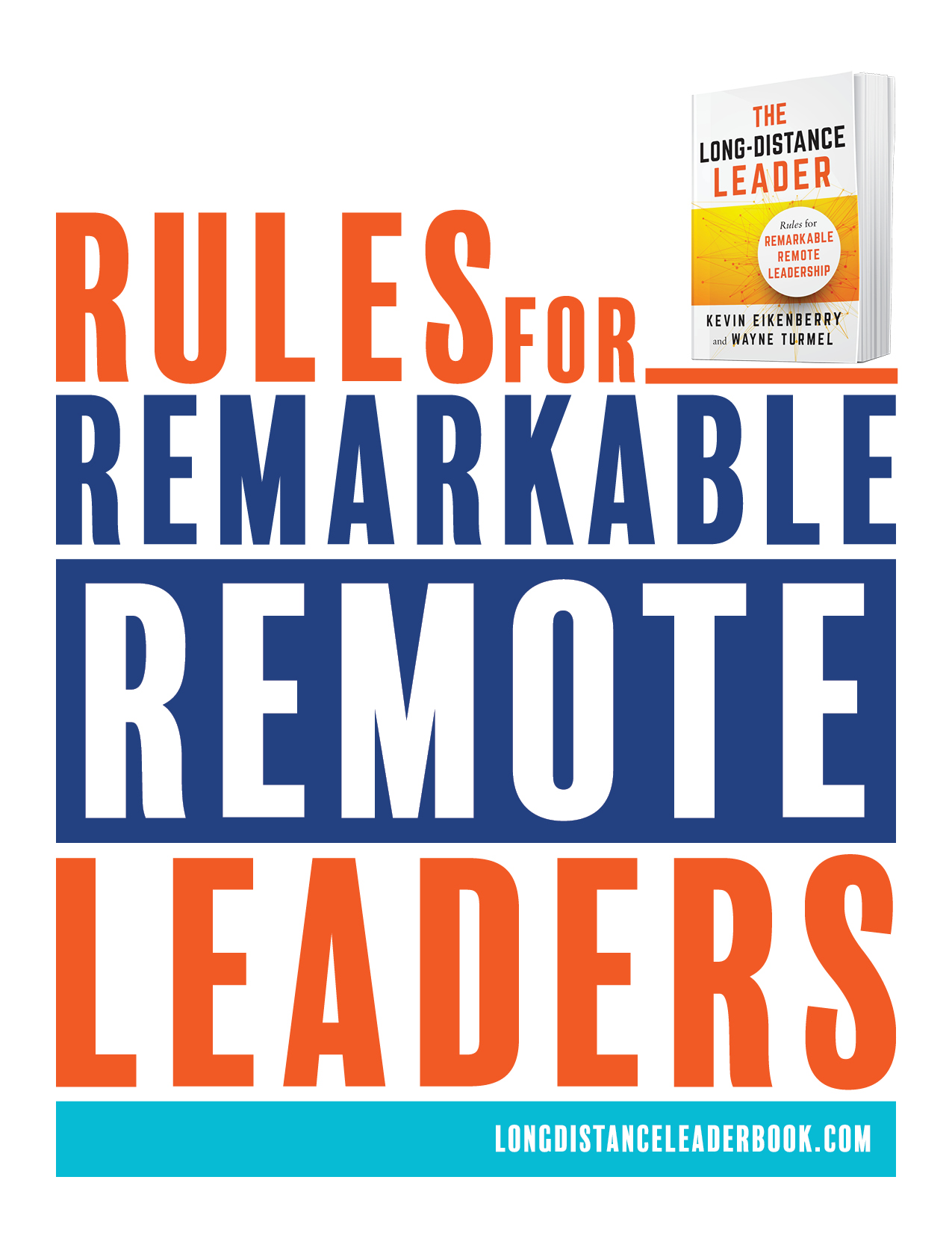 Remote Leadership Rules