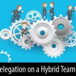Hybrid Delegation