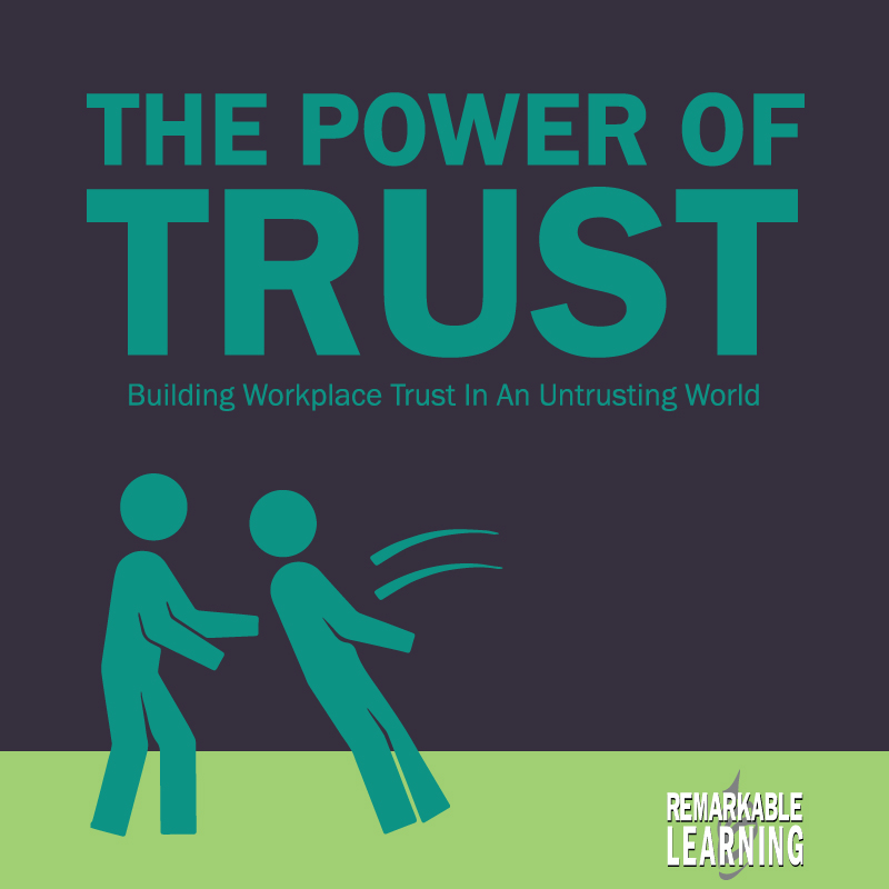 Workplace trust