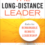 What You Need to Know About The Long-Distance Leader Book Launch