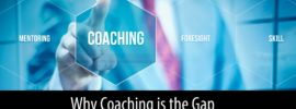 Coaching gap