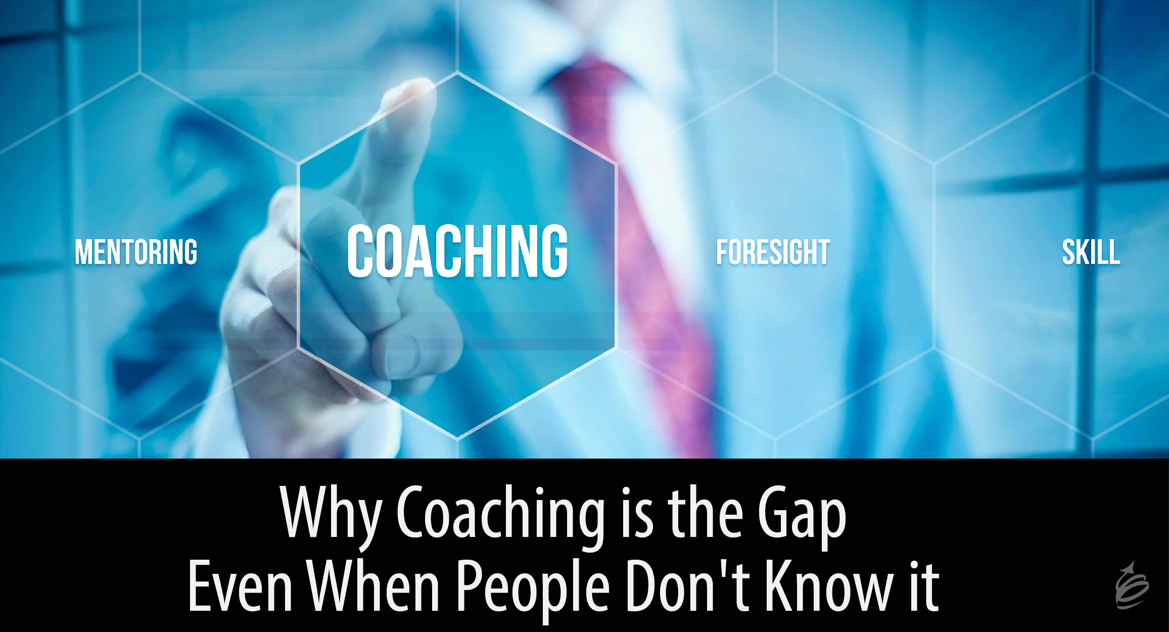 Coaching gap