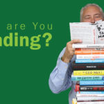 What Are You Reading? – Remarkable TV