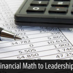 Applying Financial Math to Leadership Success