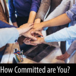 Commitment questions for Leaders