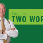 Trust in Two Words – Remarkable TV