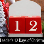 The Leader's 12 Days of Christmas