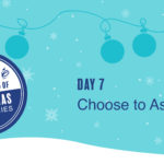 Leadership Gift #7 – Choose to Ask