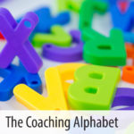 Alphabet of coaching skills