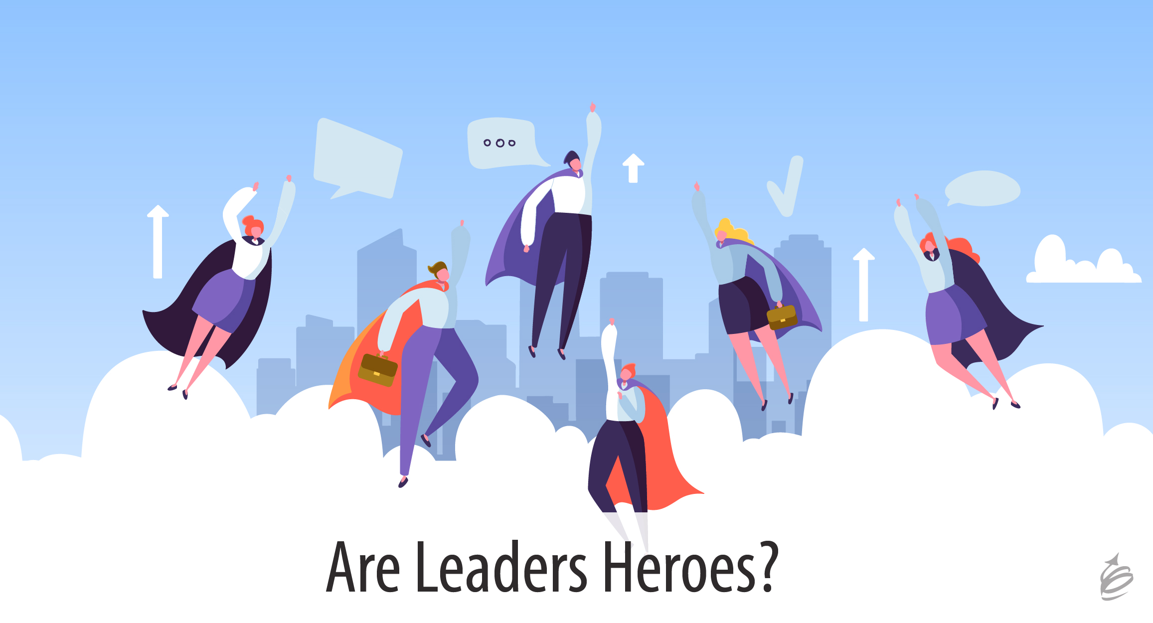 Leadership heroes