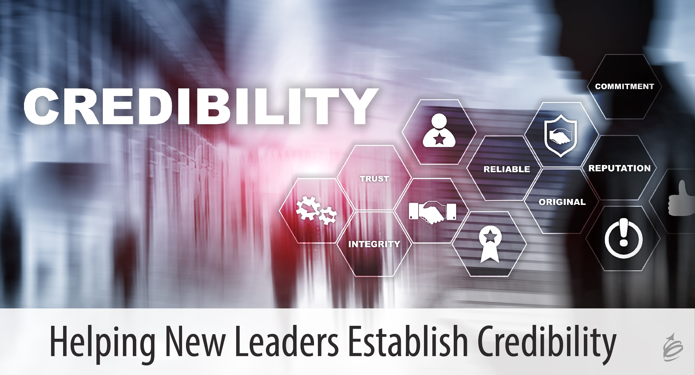 leadership credibility