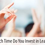 How Much Time Do You Invest in Learning?