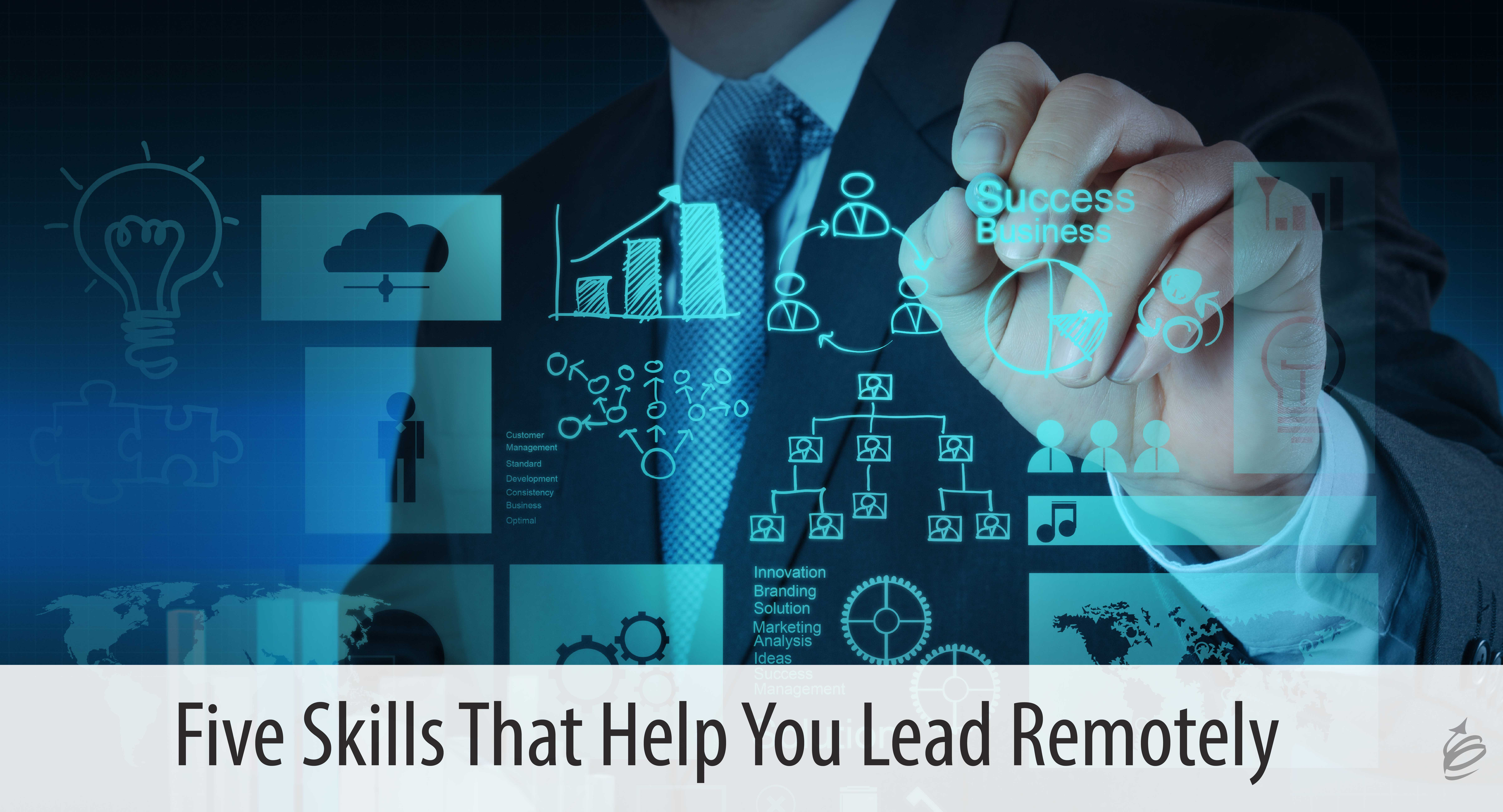 lead remotely