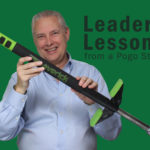 Leadership Lessons from a Pogo Stick – Remarkable TV