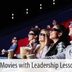 Five Movies with Leadership Lessons