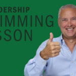 A Leadership Swimming Lesson – Remarkable TV