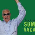 Splash image for the video: What I Learned on My Summer Vacation with Kevin Eikenberry
