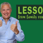 Splash image for the video Lessons from Family Reunions