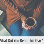 What Did You Read This Year?