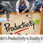 Why a Leader's Productivity is Doubly Important