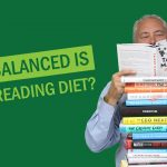 Splash image for the video How Balanced is Your Reading Diet with Kevin Eikenberry