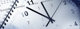 time management / covid-19