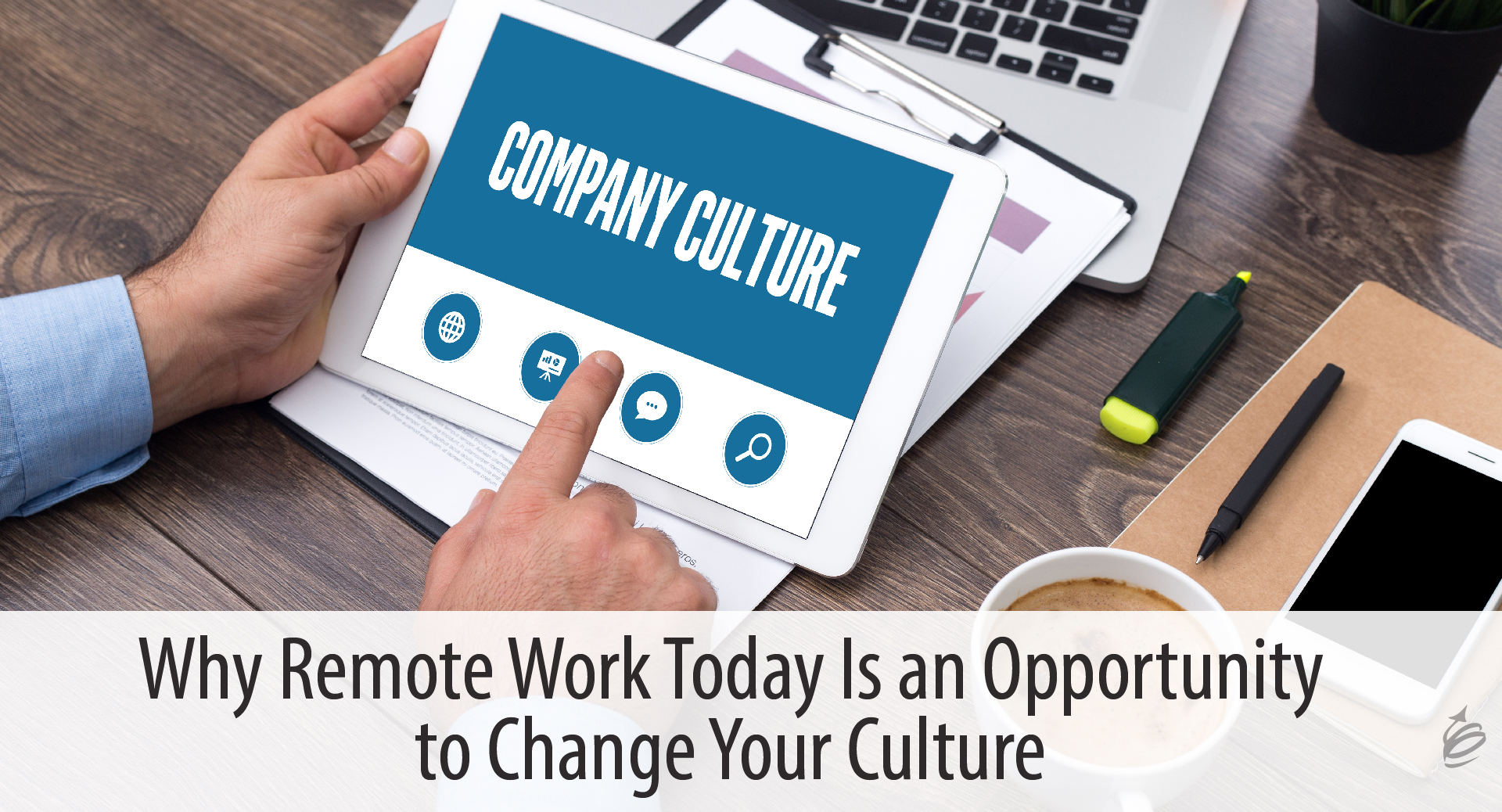 change your culture