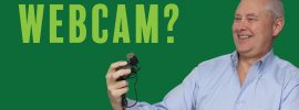 Video splash image for: Can You Overuse Your Webcam?
